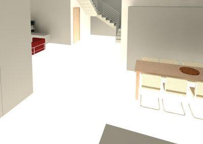 Estudio de iluminación en Duplex