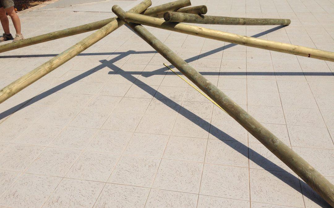 Prototipo de techo en vivienda eficiente,Castellón01