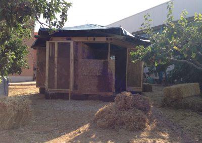 Prototipo vivienda eficiente,Castellón 04