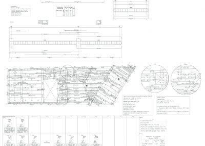 pl14_estructura pilares y suelo vivienda CORDOBA